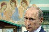 Путін звинуватив США в підтримці бойовиків у Чечні