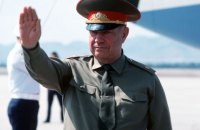 Суд Вільнюса заочно засудив колишнього міністра оборони СРСР Язова до 10 років в'язниці