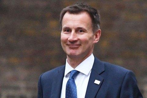 Украинская стабильность необходима для безопасности Европы, - глава МИД Великобритании