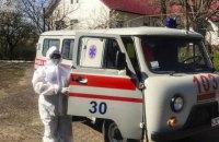 У Чернівецькій області захворюваність на COVID-19 іде на спад
