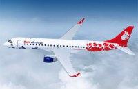 """Лоукост """"Азербайджанських авіаліній"""" почав продаж квитків по $30 на рейси Київ-Баку"""