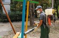 Украина заявляет об экологической катастрофе в оккупированном Россией Крыму