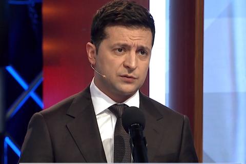 Зеленський хоче змінити Мінські угоди в частині контролю над кордоном