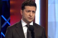 Зеленский хочет изменить Минские соглашения в части контроля над границей