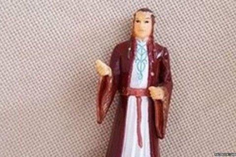 """У Бразилії бабуся молилася ельфів з """"Володаря перснів"""""""