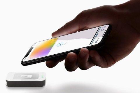 Apple представила свой платежный сервис