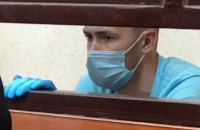 Українського військового в Криму засудили до 3,5 років колонії
