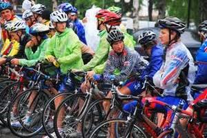 Хорвати поїдуть на Олімпіаду на велосипедах