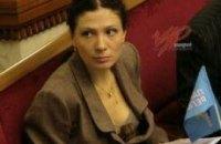 Сестра Левочкина уверена, что среди кумовьев Януковича попадаются талантливые люди