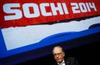 В случае с русскими в Сочи-2014 был невероятный обман всего спортивного мира, - Макларен