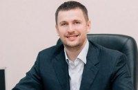 Кличко назначил директора департамента транспортной инфраструктуры КГГА