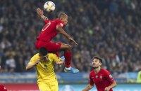 Футболіст збірної України потрапив у збірну тижня кваліфікації Євро-2020
