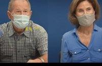 Чотири експрезиденти США знялися в соціальній рекламі вакцини проти ковіду