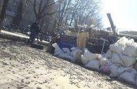 СБУ повернула контроль над будівлею облуправління в Донецьку