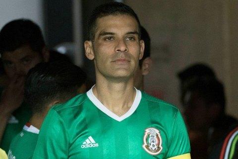 Министр финансов США обвинил мексиканского футболиста Маркеса всвязях снаркоторговцами
