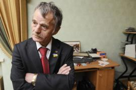 Мустафу Джемилева выдвинули на Нобелевскую премию мира