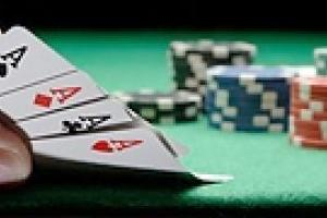 Сегодня в Киеве стартует Чемпионат Европы по спортивному покеру