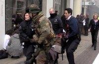 Інформації про громадян України серед жертв терактів у Брюсселі не надходило, - МЗС