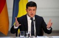 Зеленский предложил привлечь к ТКГ переселенцев с Донбасса