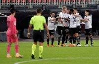 """У ворота """"Реала"""" вперше в історії було призначено три пенальті в матчі Ла Ліги"""