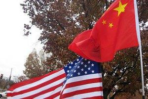 Китай закликав США припинити втручатися у внутрішні справи КНР