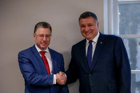 Репутация Украины будет зависеть от того, как пройдут выборы, - Волкер