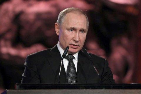 """Путін запропонував """"п'ятірці"""" ООН новий Потсдам"""