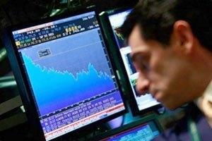 Фондовый рынок находился в ожидании открытия американских площадок