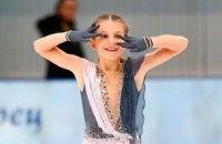 Российская фигуристка, сказавшая о пользе допинга, будет выступать за Украину