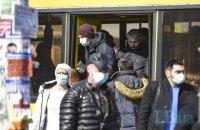 Головний санлікар: маски в аптеках з'являться в п'ятницю-суботу
