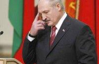 """Лукашенко согласился продать трубу """"Газпрому"""""""