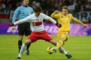 Ротань и Гармаш не сыграют против Молдовы