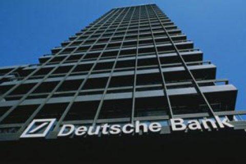 Deutsche Bank виплатить США рекордний штраф