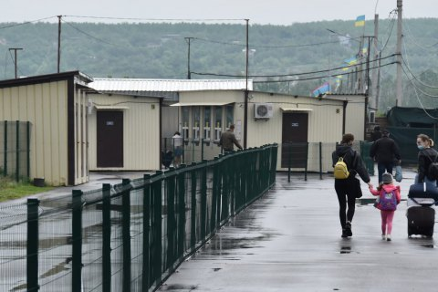 Міносвіти попросило Держприкордонслужбу не карати вступників з ОРДЛО за порушення порядку в'їзду