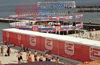 У модного клуба, расположившегося на центральном пляже Одессы, нет документов?