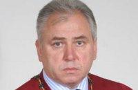 Призначено в.о. голови Конституційного Суду