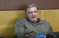 Суд виправив помилку з написанням по батькові Гримчака в постанові про арешт