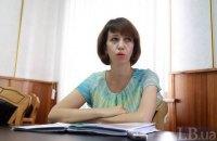 """Світлана Нєжнова: """"Росіяни нас бояться, тому посилено охороняють бурові платформи"""""""
