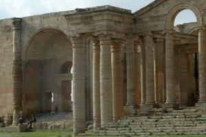 """""""Ісламська держава"""" знищила ще однє древнє місто"""