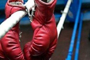 Боксер умер в первом же бою на профи-ринге