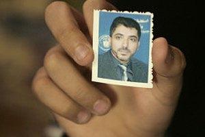 Похищенный из Украины палестинец голодает в израильской тюрьме