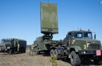 Украина завершила полевые испытания контрбатарейной установки собственной разработки