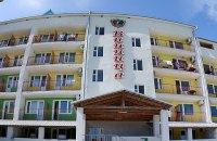 На базе отдыха в Коблево отравились 18 детей из Киева