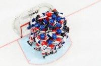 На Чемпионате мира по хоккею определились все пары полуфиналистов