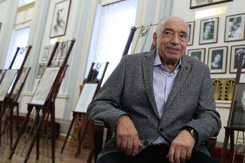 Помер актор і письменник Валентин Гафт