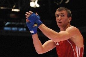Україна на Олімпіаді: за Хитрова, за Батьківщину