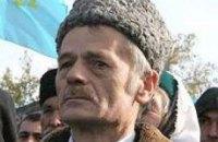 Лидер крымских татар уверен, что на него покушались российские спецслужбы