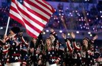 Понад 100 млн американців дивляться Олімпіаду по ТБ