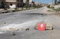 HRW заявила о советском происхождении бомб с зарином в Сирии