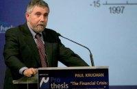Кругман: неможливо подолати економічну нерівність без політичної волі